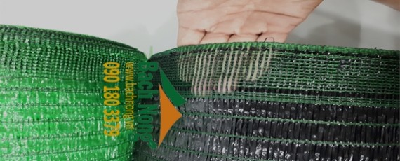 Lưới chống nắng BANO