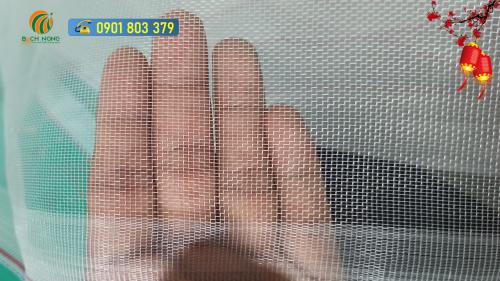 Mật độ ô của lưới chắn côn trùng 20 mesh