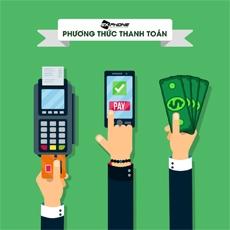 Phương thức thanh toán khi mua hàng