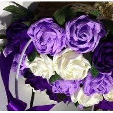 TOP 9 chậu hoa làm bằng giấy đẹp nhất
